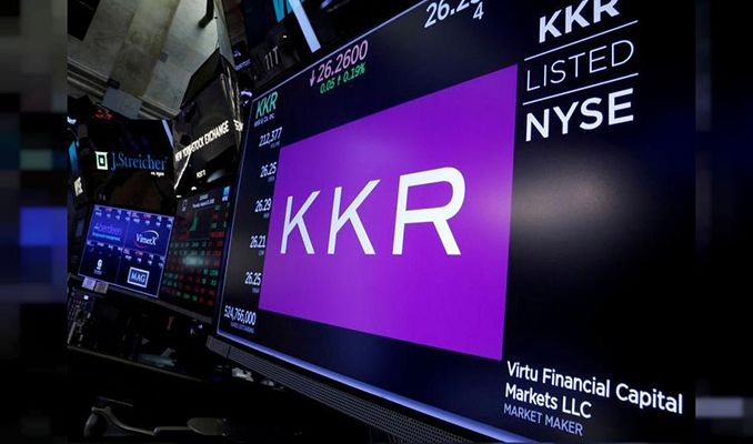 Credit Agricole ve AXA, European Locomotive Leasing'i KKR'den satın aldılar
