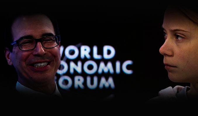 ABD Hazine Bakanı: Greta baş ekonomist mi?