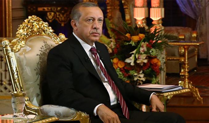 Erdoğan vekillerle görüşecek