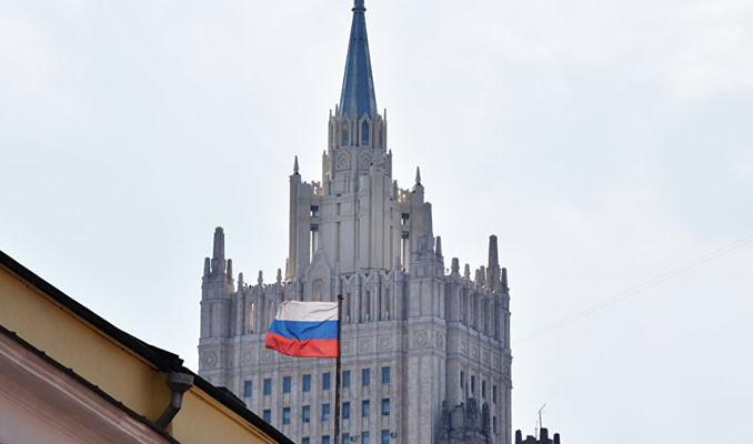 Rusya'da Japon casus krizi