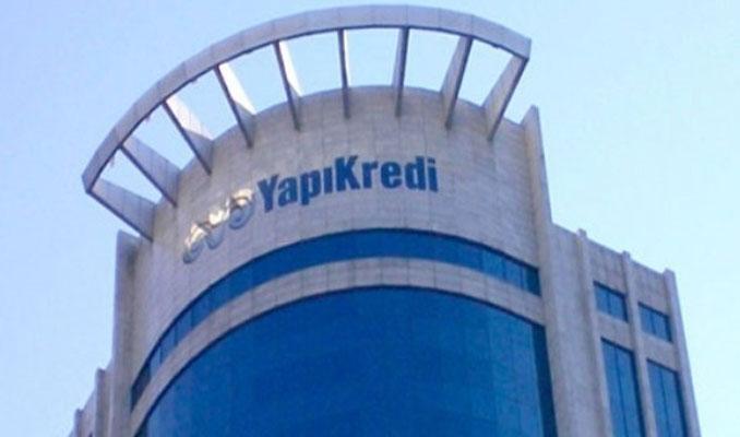 Yapı Kredi'den deprem bölgesindeki müşterilerine destek