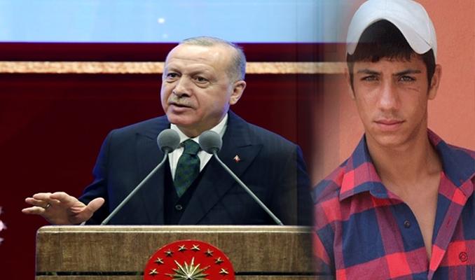 Erdoğan'dan sert sözler: Namussuz, alçak