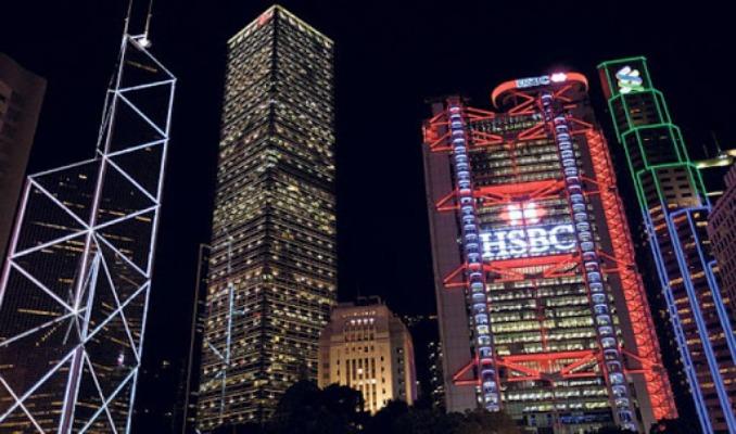 ABD yaptırımları Hong Kong bankalarını korkutmadı