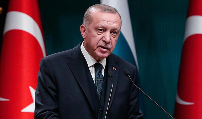 Erdoğan: Hedeflerimize ulaştığımızda yeni bir dönemi başlatacağız