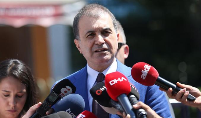 Arınç'ın istifasına ilişkin AK Parti'den ilk açıklama