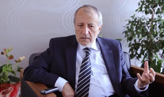 AK Partili M. İhsan Arslan disiplin kuruluna sevk edildi