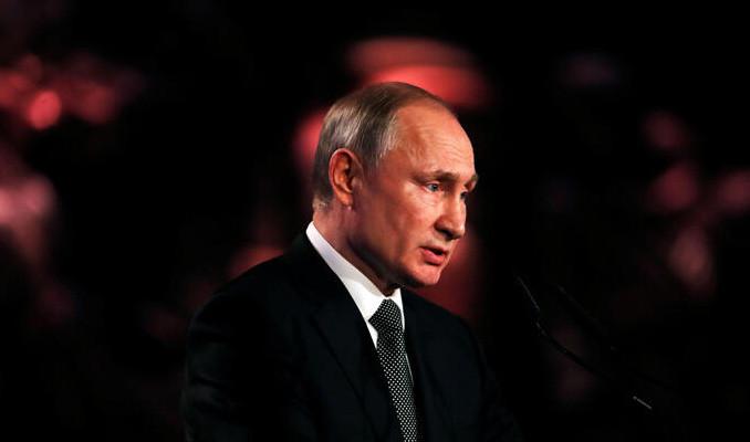 Putin'in Güvenlik Konseyinden İdlib toplantısı