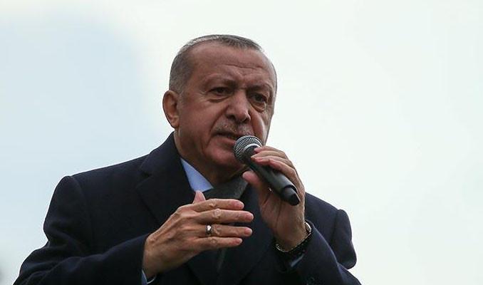 Erdoğan, Trump, Macron, Merkel ve Borisov ile görüşecek