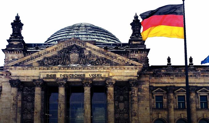 Almanya'da yıllık enflasyon şubatta yüzde 1,7 oldu
