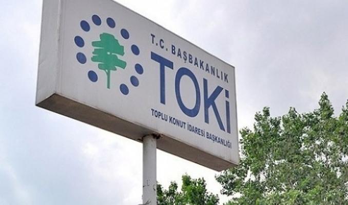 TOKİ ve Emlak Konut, konut taksitleri ertelendi