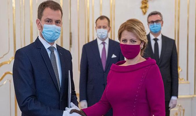 Ülkelere göre maske görünümleri