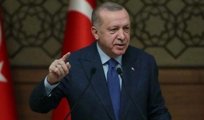 Erdoğan: 31 şehre araç giriş çıkışı yasaklandı