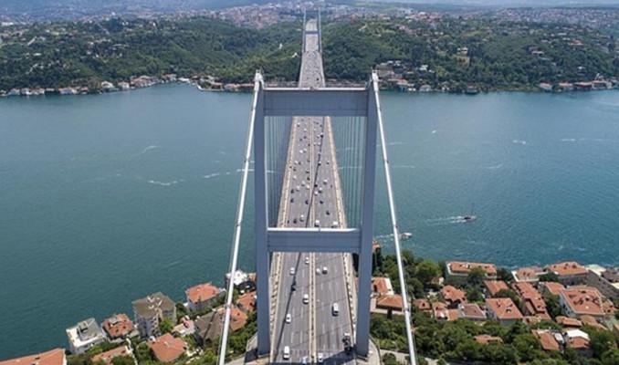 Yasağın ardından İstanbul'a girebilecek araçlar açıklandı