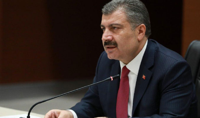 Bakan Koca'dan İstanbul için özel toplantı