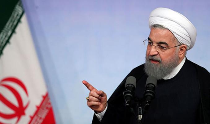 İran düşük riskli ekonomik faaliyetlere yeniden başlıyor