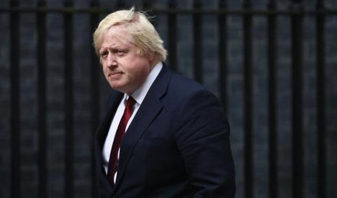 İngiltere Başbakanı'ndan iyiyim açıklaması geldi