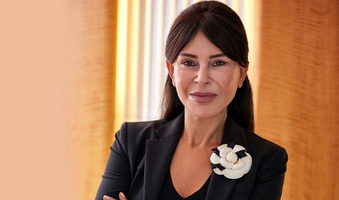 Suzan Sabancı Dinçer Amerikan Türk Cemiyeti  Eş Başkanı oldu