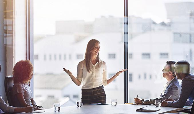 Riskli yatırım fonlarında kadın yöneticiler kazandırıyor