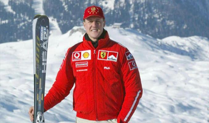 Michael Schumacher ameliyat olacak