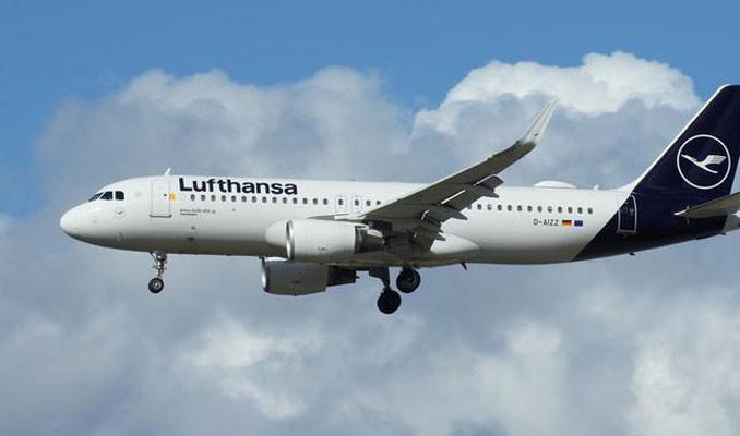 Lufthansa, Türkiye uçuşlarına temmuzda tekrar başlıyor