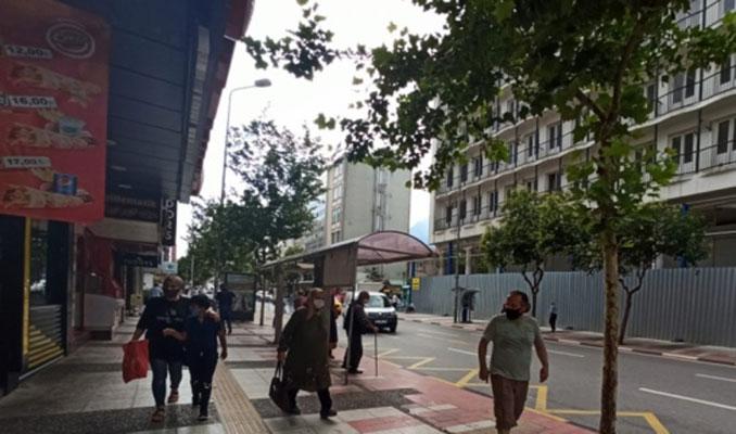 Manisa'da 5,5 büyüklüğünde deprem meydana geldi