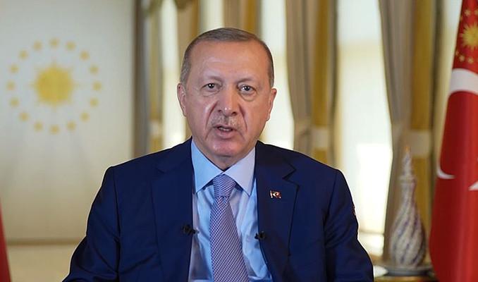 Cumhurbaşkanı Erdoğan Ayasofya kararını imzaladı