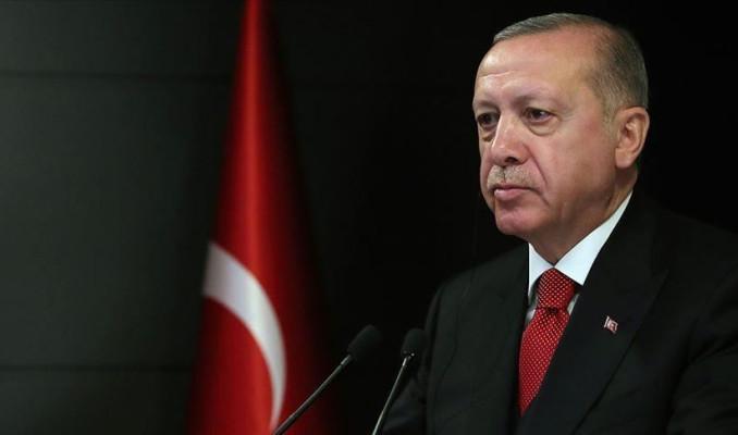 Erdoğan: Ayasofya'da ilk namaz 24 Temmuz'da kılınacak