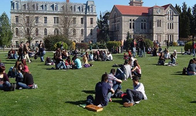 Üniversite eğitim ücretleri değişmedi
