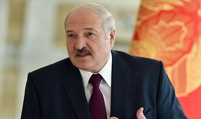 AB'den Lukaşenko tepkisi: Oyları doğru sayın