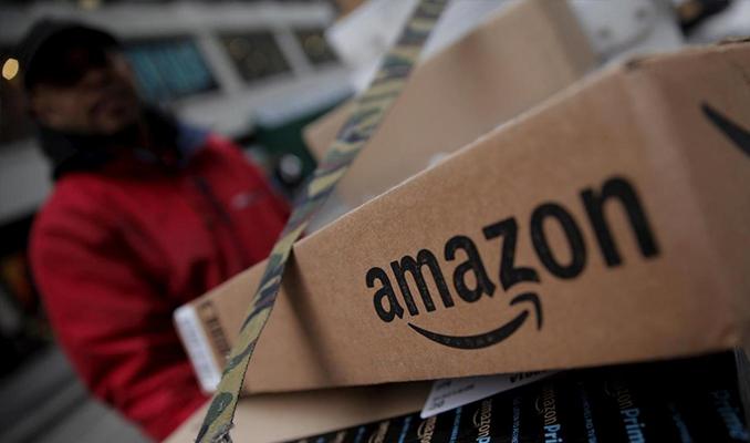 Amazon, iflas eden markanın mağazalarına talip