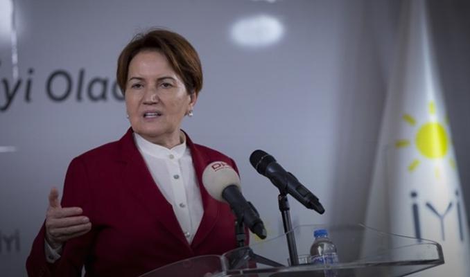 AK Parti'den Meral Akşener açıklaması