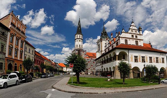 Slovakya casuslukla suçladığı Rus diplomatları sınır dışı ediyor