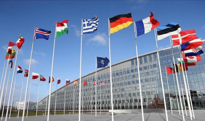 NATO'dan Türkiye ve Yunanistan'a çağrı
