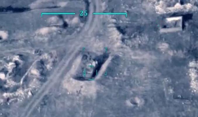 Azerbaycan'dan ilk görüntü