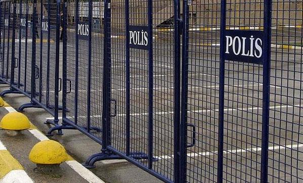 Tunceli'de gösteri ve etkinlikler 15 gün yasaklandı