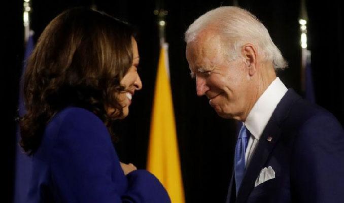 Biden ve Harris TV tartışması öncesi vergi ilanı yaptı