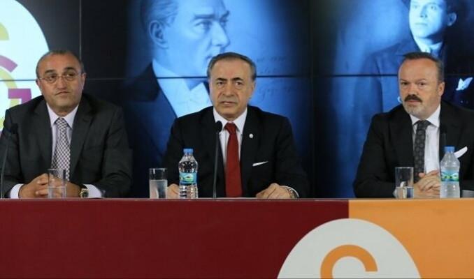 Galatasaray'dan 1.1 milyar dolarlık borç yapılandırması