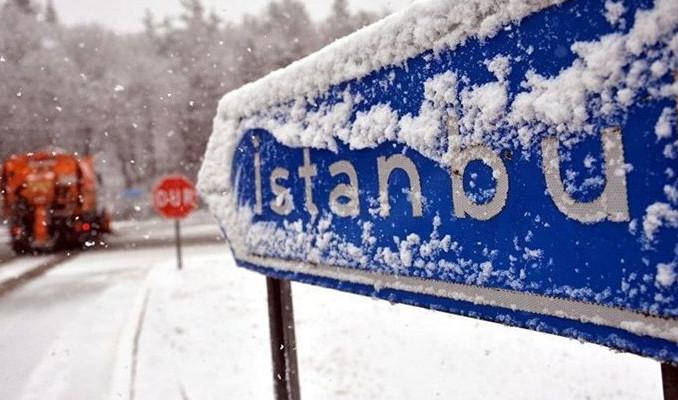 Meteoroloji'den İstanbul için yeni açıklama