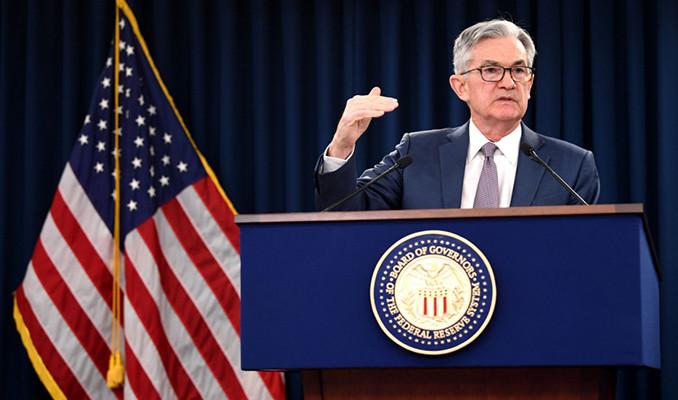 Powell: Enflasyon beklenenden daha kalıcı olabilir