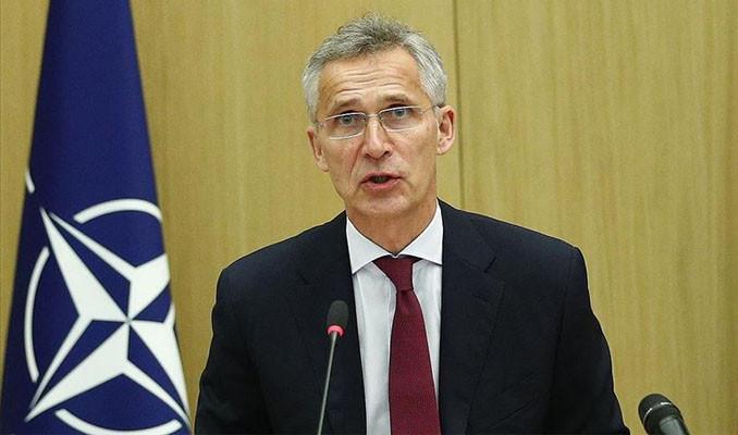 Stoltenberg: S-400'ler NATO sistemlerine entegre edilemez