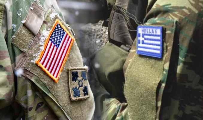 NATO tatbikatında Yunan oyunu!