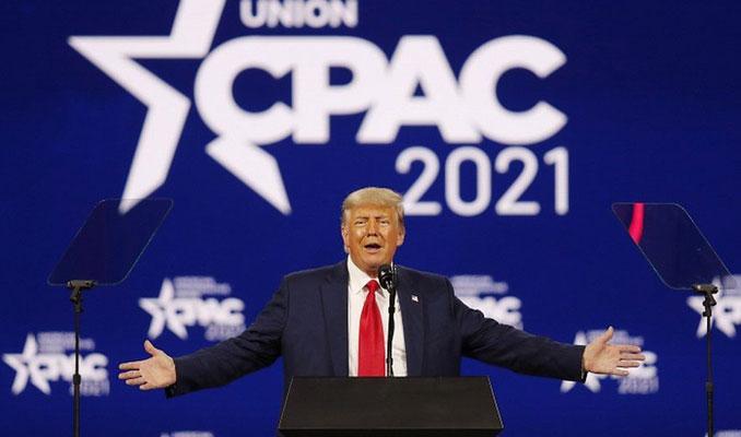 Trump Florida'da açıkladı! Yeni parti kuracak mı