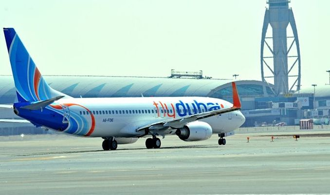 FlyDubai Türkiye uçuşlarını başlatıyor