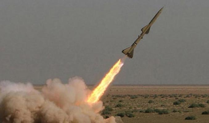 Irak'taki ABD üssüne roket saldırısı!