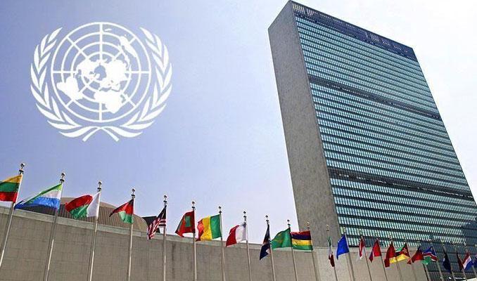 BM'den Gazze için insani hukuka saygı çağrısı
