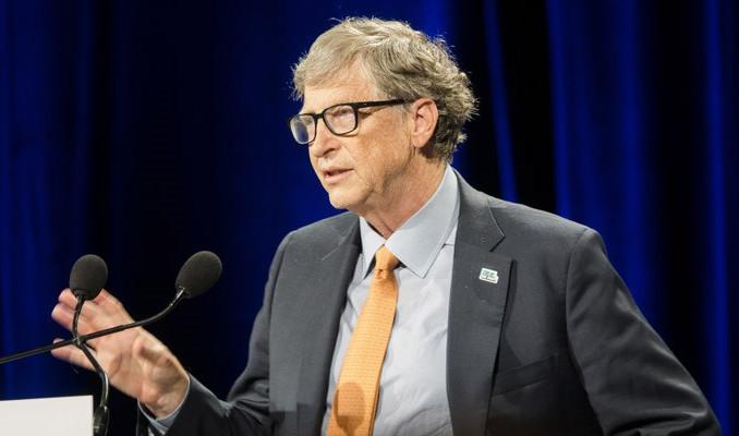 Bilal Gates: Daha fazla nükleer santral lazım