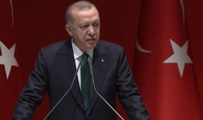 Erdoğan, Merkez Bankası döviz rezervini açıkladı