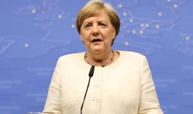Merkel katıldığı son G7'den memnun ayrılıyor