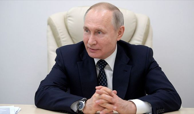Putin: Hacker takasına hazırız