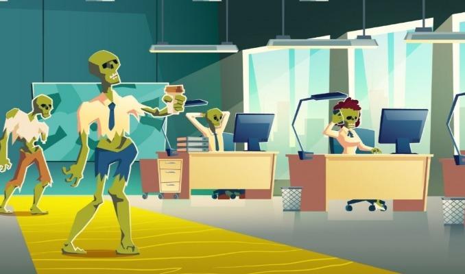 Zombi şirket dalgası yaklaşıyor!
